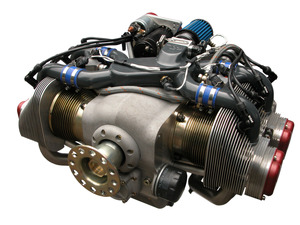 Stephan's Sonex #1627 Builder's Log   Engines   UL Power